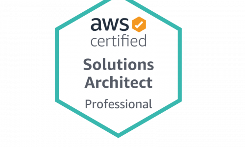AWS Solutions Architect Professional C02