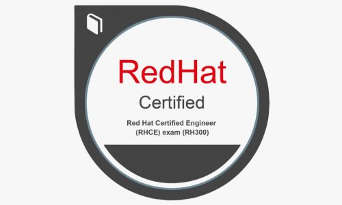 RedHat with Ansible